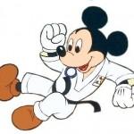 mickey-judo